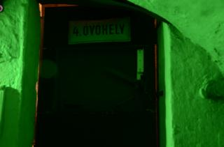Halálcsapda - Bunker - Budapest