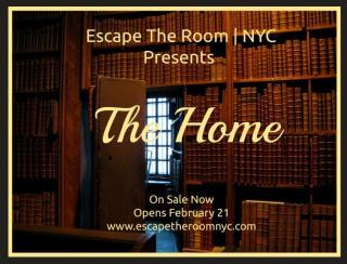 Home - New York