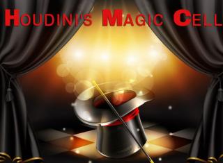 Houdini's Magic Cell - Austin