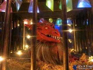 Imprisoned Creatures - Orlando