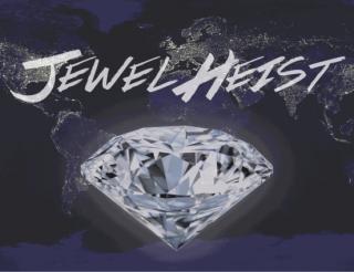 Jewel Heist - Atlanta