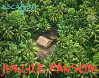 Jungle Ransom - Portland