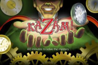 Kazam! - Denver