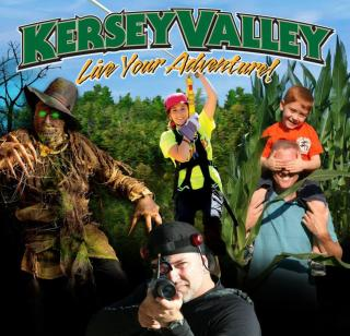 Kersey Valley Escape - Archdale