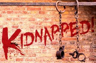 Kidnapped - Portland