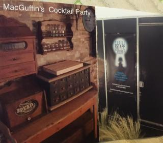 MacGuffin's Cocktail Party - Los Angeles
