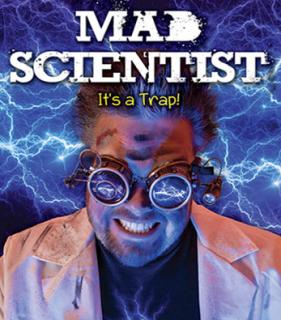 Mad Scientist - Orlando