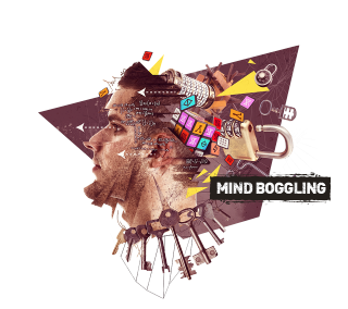 Mind Boggling - Budapest