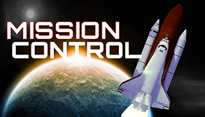 Mission Controll - Houston