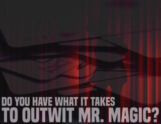 Mr. Magic - Atlanta