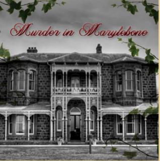 Murder in Marylebone - Houston