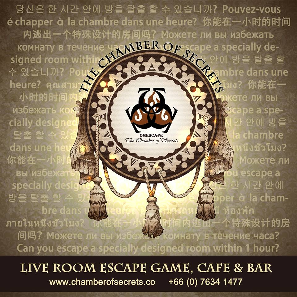 Escape The Room Street Road
