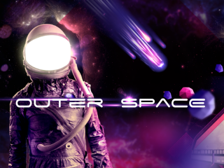 Outer Space - New York