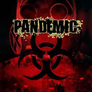 Pandemic - Orlando