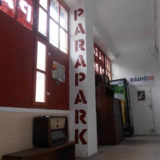 Parapark - Szeged