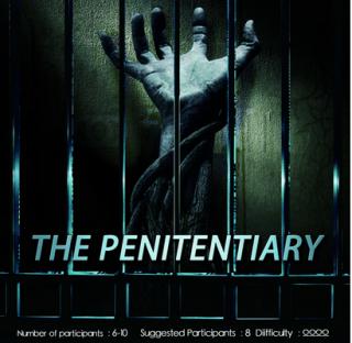 Penitentiary - New York