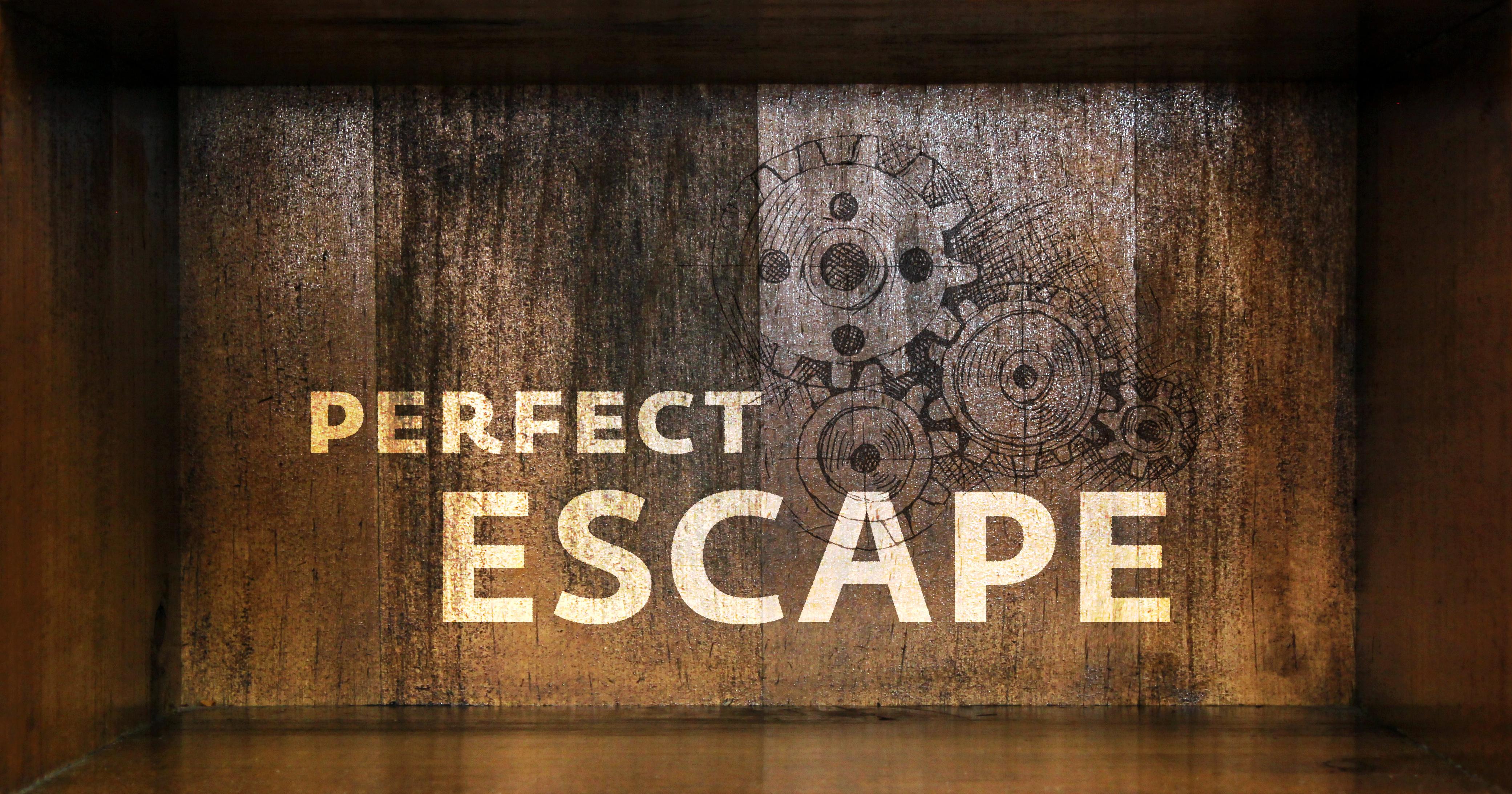 Perfect escape room escape game in ski for Escape room escape