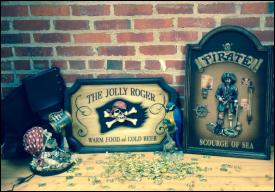 Pirate Tavern! - Cleveland
