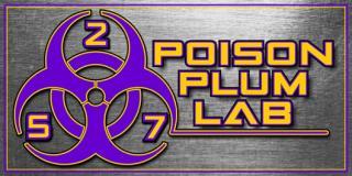 Poison Plum Lab 257 - New York