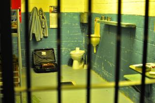 Prison Mission - Budapest