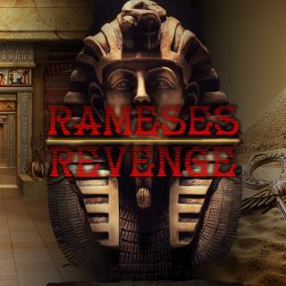 Rameses Revenge - Houston
