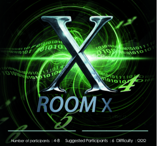Room X - New York