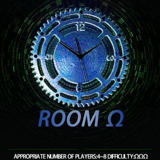 Room Ω - Washington