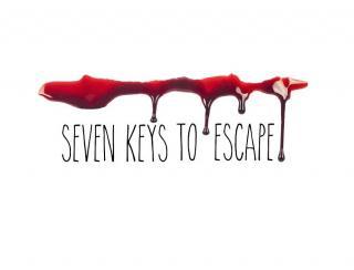 Seven Keys To Escape - Racine