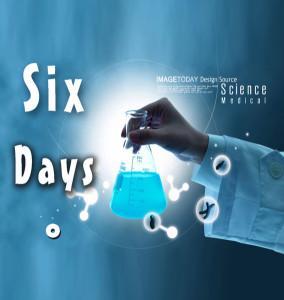 Six Days - New York