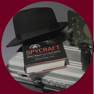 Spy Chamber 2 - Denver