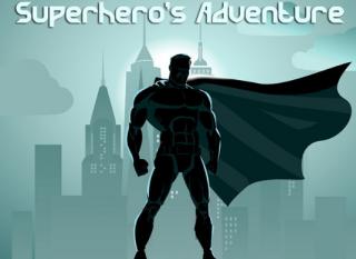 Superhero's Adventure - Austin