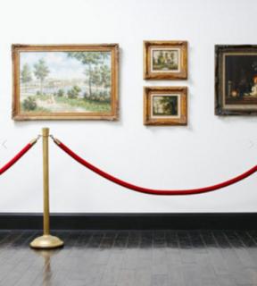 The Art Gallery - New York