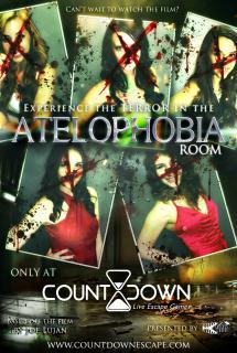 The Atelophobia - Las Vegas