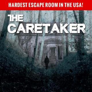 The Caretaker - Orlando