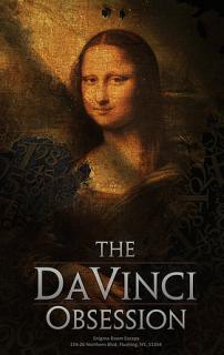 The DaVinci Obsession - New York