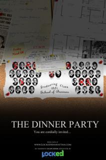 The Dinner Party - Manhattan