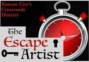 The Escape Artist KC - Kansas City