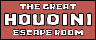 The Great Houdini Escape Room - San Francisco