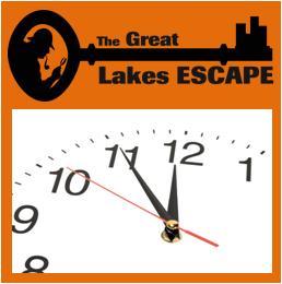 The Great Lake Escape - Brainerd