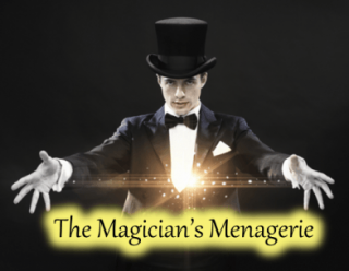 The Magicians Menagerie - Portland