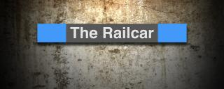 The Railcar - Chicago