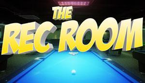 The Rec Room - Houston