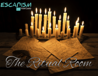 The Ritual Room - Portland