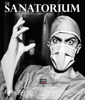 The Sanatorium - New York