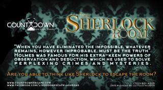 The Sherlock - Las Vegas