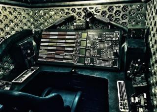 The Spaceship - Los Angeles