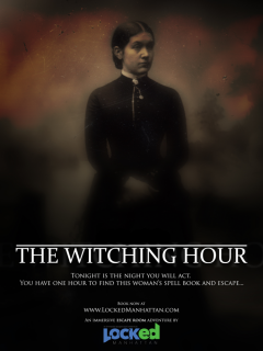 The Witching Hour - Manhattan