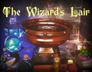 The Wizards Liar - Portland