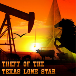 Theft of the Texas Lone Star - Houston