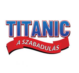 Titanic szoba - Budapest